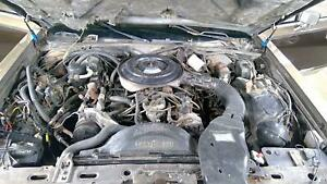 79 93 Ford 5 0l 302 V8 Engine Assembly 91k Oem Used Mustang town Car Test Video