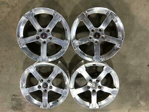 2004 Pontiac Grand Prix Gtp Wheel Rim Set Of 4