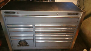 Matco Toolbox Rollaway Made In The Usa