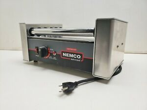 Nemco Hot Dog Roller 8010 Roll a grill 10857