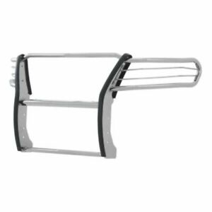 Aries 4088 2 Grille Brush Guard Polished For 2015 2020 Chevy Colorado Gmc Canyon
