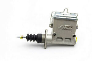 Afco Racing Products Master Cylinder 7 8in Integral Reservoir P n 6620011