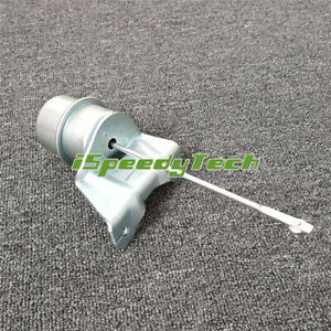 Turbocharger Wastegate Actuator For 1993 1997 Chevy Chevrolet Gmc 6 5l 2500 3500