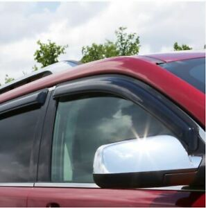 Auto Ventshade avs 94387 Side Window Vent