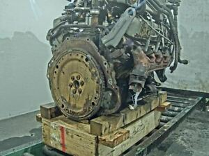 Engine 5 8l Vin H 8th Digit 8 351w Fits 88 93 Bronco 3279852