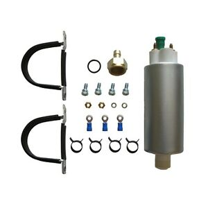 Autobest F4239 External Universal Electric Fuel Pump For Jeep Cherokee E8228