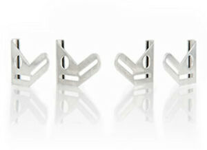 Be cool Radiators Mounting Brackets For Electric Fans P n 72054