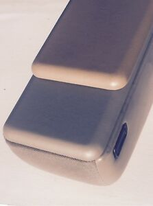 Ford Ranger Center Console Lid Cover Arm Rest 98 03 Gray Or Tan Vinyl