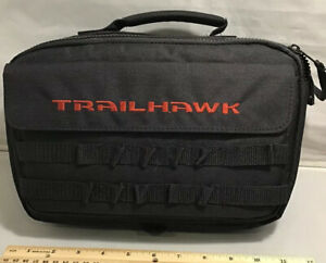 Jeep Cherokee Off Road Tow Assistance Kit Tow Strap Gloves Mopar Oem Trailhawk
