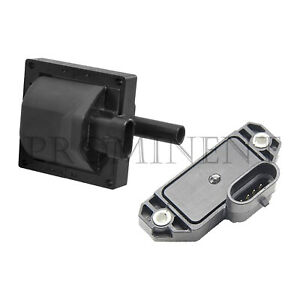 Ignition Coil And Module Replacement For Chevrolet Gmc Compatible Dr49 Lx381