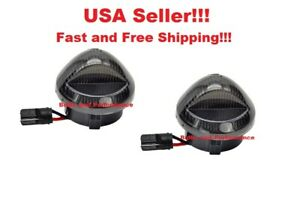 Led License Plate Lights Lamps With 12 Leds For 1983 2011 Ford Ranger