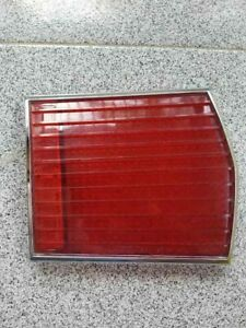 Very Nice Used Mopar 1967 Dodge Dart Tail Light Lens Right Side Pn 2808834