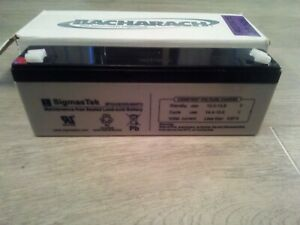 Bacharach H10 Pro Battery Brand New