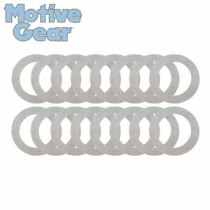 Motive Gear Performance Differential 1105 Carrier Shim Pack
