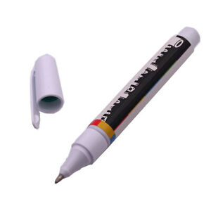 Conductive Ink Pen For Creating Repairing Circuits 6ml Instantly Magical Pen
