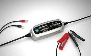 Ctek Battery Chager Mus 4 3 Test Charge 12v P n 56 959