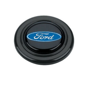 Grant Ford Logo Horn Button P N 5665