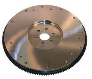 Ram Clutch Sbf Steel Flywheel Int Balance P N 1507
