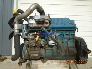 International Dt466e Engine Complete Good Runner Esn 470hm2u1199279