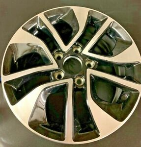 2013 2014 2015 Honda Civic Oem 16 Wheel 42700tr3a91 Oem Oem Factory Rim