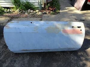 1971 1972 1973 Buick Riviera Gs Stage 1 Lh Driver Side Door