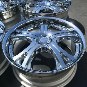 Lowenhart Lt5 Wheels 20x9 5x114 3 Square Set Up made In Japan Lexus Acura