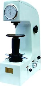 Rockwell Type Hardness Tester 150kgf Maximum Load hrc150a free Shipping Usa