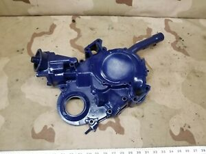 1964 1967 Cadillac 429 Timing Cover Oem Caddy