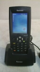 Intermec 700c Handheld Scanner With Charger