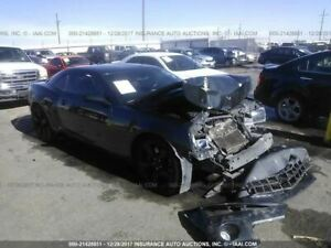Engine 6 2l Vin J 8th Digit Opt L99 Fits 10 15 Camaro 486527
