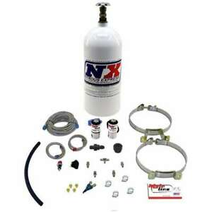 Nitrous Express Main Line Nitrous Kit 50 75hp P N Ml2000