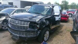 07 08 Lincoln Navigator 6 Speed Automatic Transmission With Overdrive 2wd 4x2