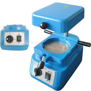 Multifunction Dental Vacuum Forming Molding Machine Vacuum Former Thermoforming