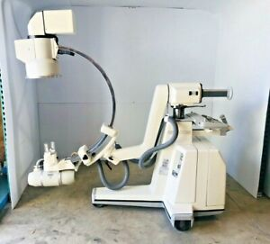 Oec Diasonics Mobile C arm X ray System 9400 For Parts