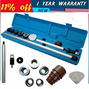 New Camshaft Bearing Installation And Removal Tool Universal Kit 1 1 25 2 69