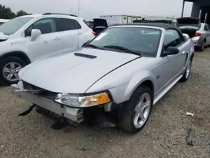 2000 Ford Mustang 4 6l Automatic Transmission Assembly