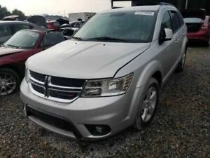 2012 Dodge Journey 2 4l Fwd Automatic Transmission Assembly