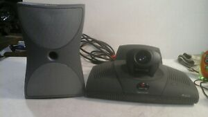 Polycom Vsx 7000 System With Vga Adapters And Remote