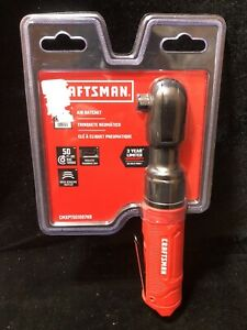 Craftsman 3 8 In Air Ratchet 50 Ft lbs Cmxptsg1007nb
