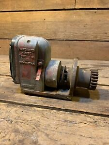 Fairbanks Morse Magneto Fm Type J1a39a 1 Cylinder Hit Miss Engine Motor Year Old