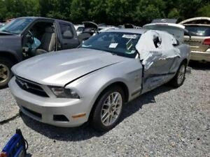 11 14 Ford Mustang 3 7l Automatic Transmission Assembly 6 Speed