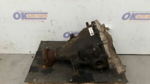 2015 16 Shelby Gt350 Rear Differential Chunk Carrier Diff 3 73 Torsen 3l73 S263c