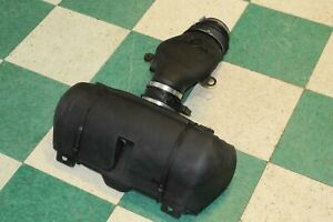 01 04 C5 Ls1 Engine Air Intake Filter Housing Cleaner Box Snorkel Assembly Oem