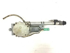 94 97 Integra 4dr Power Antenna Assembly Motor Mast Complete Tested Used Oem