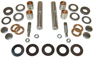 Front Suspension King Pins For 1953 56 Ford F 1 Truck