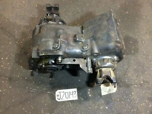 1973 1979 Ford F series 78 79 Bronco Np205 Married Transfer Case D8ta 7a195 ab