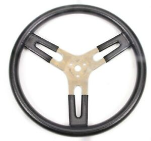 Sweet 15in Flat Steering Wheel P N 601 70151