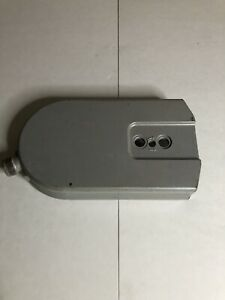 Ics 853pro Hydraulic Concrete Chainsaw Side cover No gasket