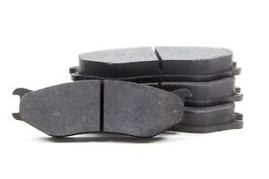Performance Friction Brake Pad For Pfc Zr34 Caliper P N 7934 11 19 44