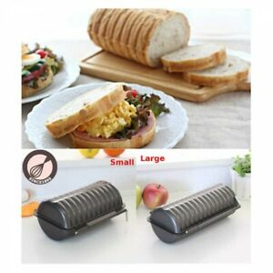 Made in Japan Round Loaf Bread Mold Super Silicon Processing BLK Japan Tracking $83.29